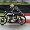 1953 Norton Manx Seb Perez Scott Smart - Barry Sheene Memorial Trophy at the 2016 Goodwood Revival