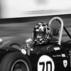 David Methley 1963 Brabham Ford BT6