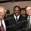 Vince Russo, Moses Hopkins, David Bellinger