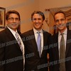 Chairman Joe Emanuele, Rick Lazio and Hon. Felix Catena