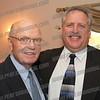 Senator Hugh T. Farley and Al Jurczynski