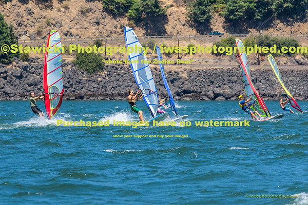 US Windsurfing Nationals Windsurfing Regatta Sun July 19, 2015-1148