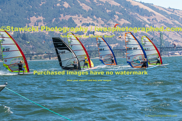 US Windsurfing Nationals Windsurfing Regatta Sun July 19, 2015-1158
