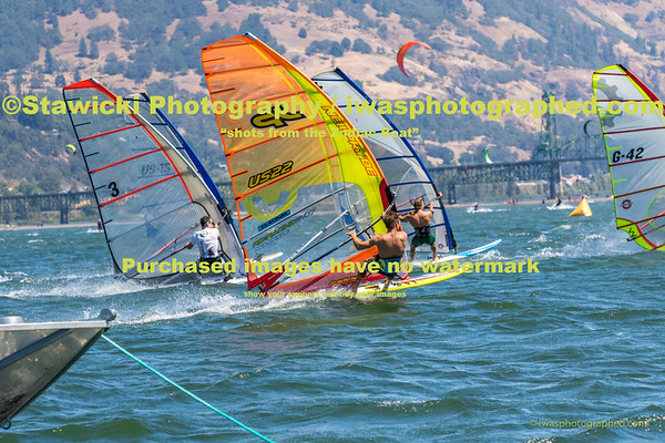 US Windsurfing Nationals Windsurfing Regatta Sun July 19, 2015-1162