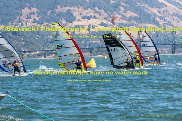 US Windsurfing Nationals Windsurfing Regatta Sun July 19, 2015-1160