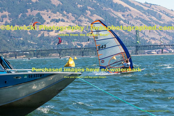 US Windsurfing Nationals Windsurfing Regatta Sun July 19, 2015-1166