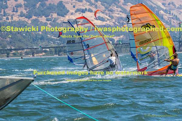 US Windsurfing Nationals Windsurfing Regatta Sun July 19, 2015-1163