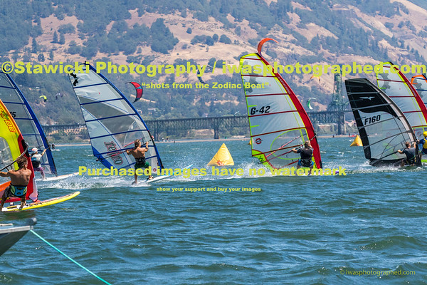 US Windsurfing Nationals Windsurfing Regatta Sun July 19, 2015-1161