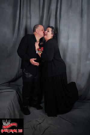 Goth Prom 2015