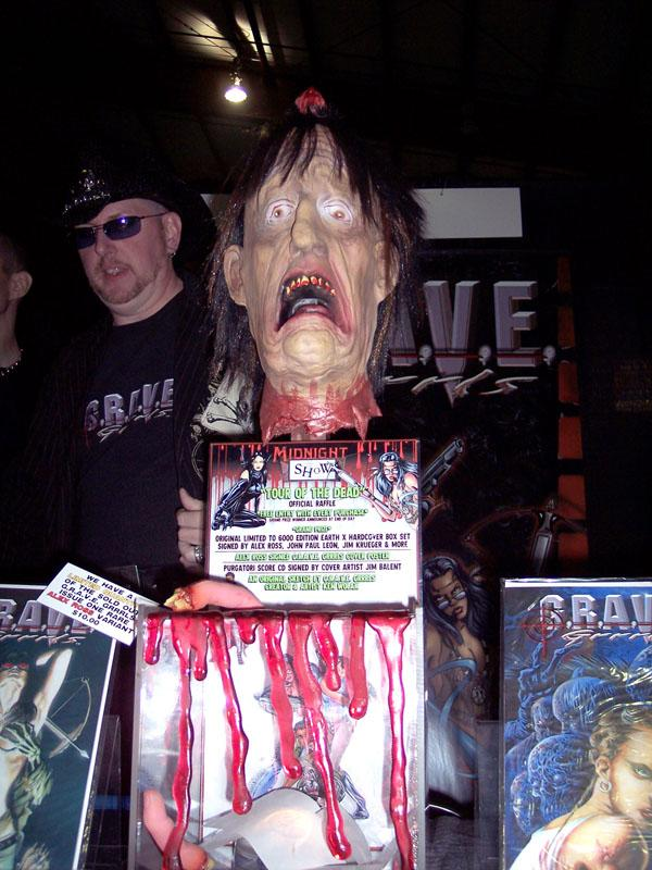 grave grrrls 1