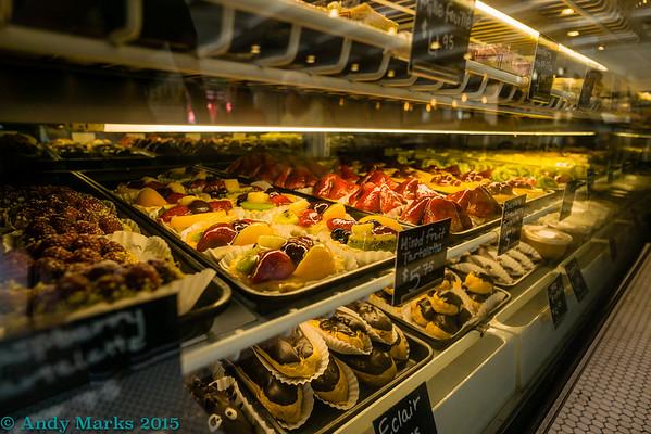 Gourmandise - The Bakery