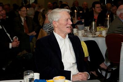 Gov Anderson 80th Birthday Party