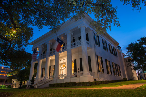 Friends of the Governor's Mansion