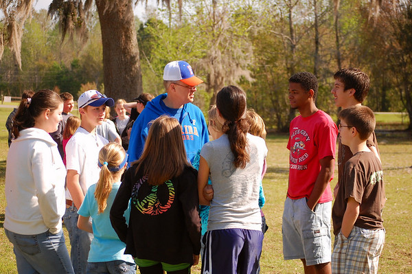 Grace Youth Returns to Alligator Lake