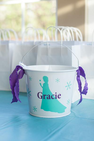 Gracie's 6th Birthday Party