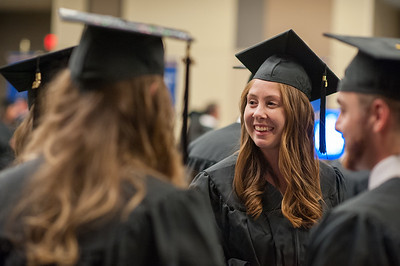 Graduate Commencement 2019