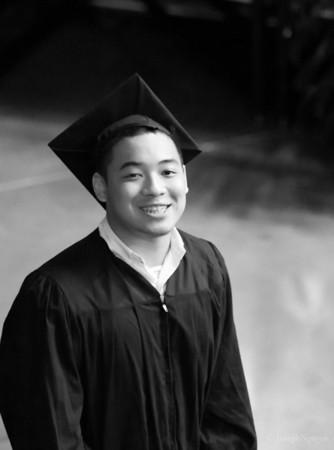 Alec, Graduation