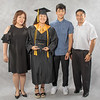 H08A1278-Hawaii Baptist Academy 2018 High School graduation commencement ceremony-Blaisdell Center-Oahu-June 2018