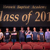 H08A1091-Hawaii Baptist Academy 2018 High School graduation commencement ceremony-Blaisdell Center-Oahu-June 2018