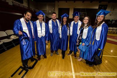 PIMA Medical Institute Graduations - 2019