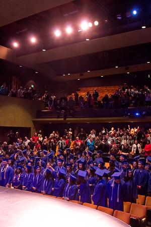 PIMA Medical Institute Graduation Feb 2016