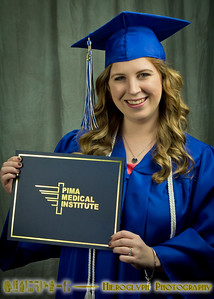 PIMA Medical Institute - Graduation 2018