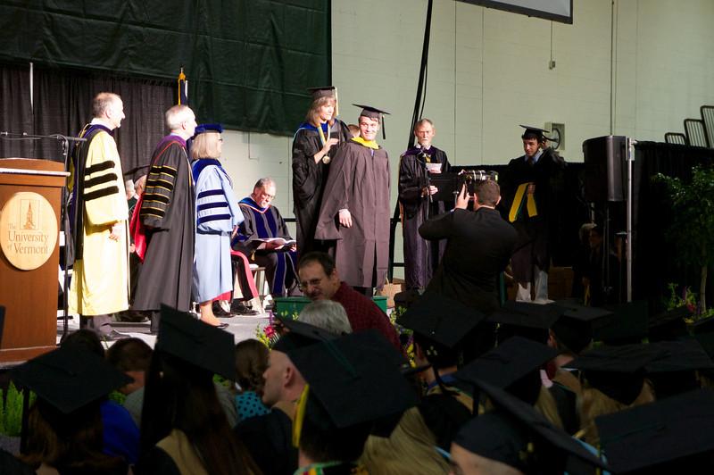 Graduation~13