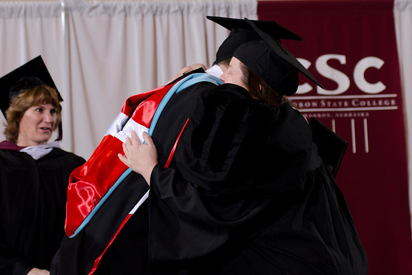 Graduation December 2012