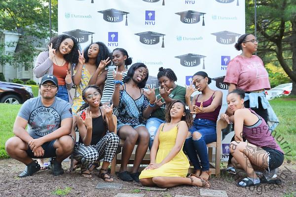 Graduation Party June2018