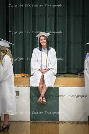 WBHS Graduation 2016-6