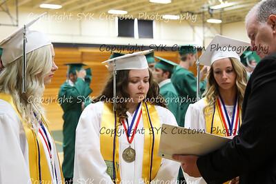 WBHS Graduation 2016-11