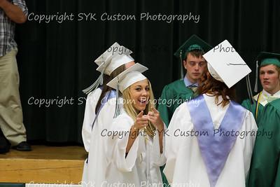 WBHS Graduation 2016-7