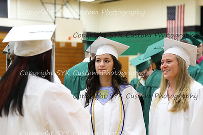 WBHS Graduation 2016-15