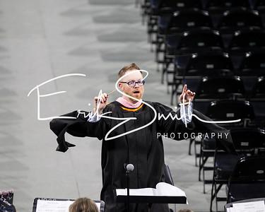 CV Graduation 2019