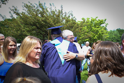 Dustin Graduation-70