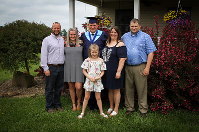 Dustin Graduation-6
