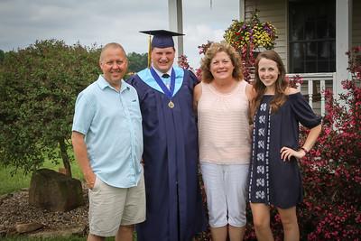 Dustin Graduation-9