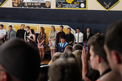 Dustin Graduation-13