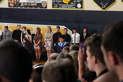 Dustin Graduation-12