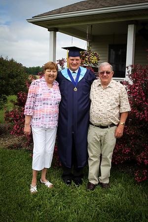 Dustin Graduation-2