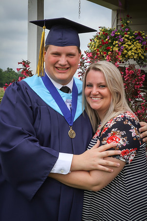 Dustin Graduation-7