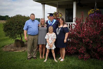 Dustin Graduation-5