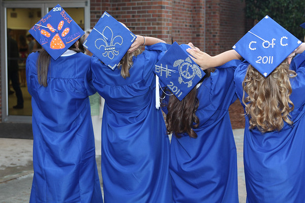 HHA Graduation 2011