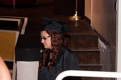 Jefferson Graduation