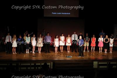 WBHS Class of 2015 Graduation-9