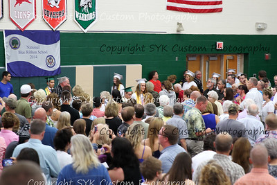 WBHS Class of 2015 Graduation-158