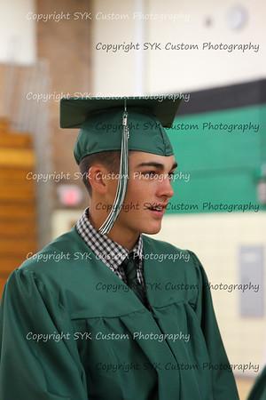 WBHS Class of 2017 Graduation-85