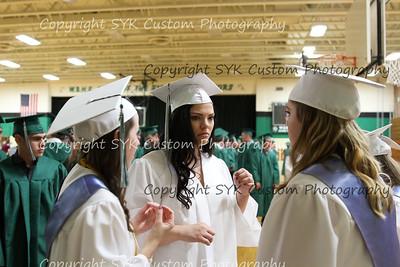 WBHS Class of 2017 Graduation-100