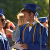 MIKE McMAHON - MMcMAHON@DIGITALFIRSTMEDIA.COM, the Saratoga Springs High School commencement at Saratoga Performing Arts Center.  Thursday June 25, 2015