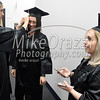 5/25/2017 Mike Orazzi | Staff<br /> Tunxis Community College graduates Lauren Rouleau, Mary-Kate Martin and Courtney Cloutier at the Forty-sixth Commencement Thursday evening in Farmington.